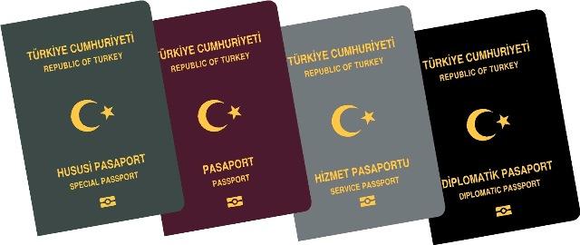 Türk Vatandaşlığının Genel Olarak Kazanılması